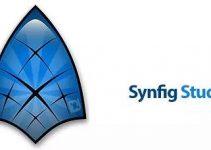Synfig Studio Logo