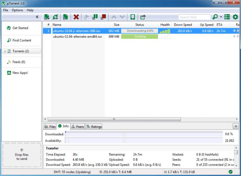 utorrent free download for windows 8.1 64 bit filehippo
