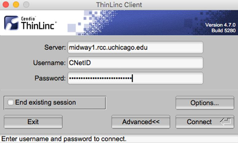 ThinLinc Latest Version