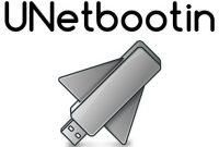 UNetbootin Logo