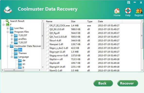 Coolmuster Data Recovery Latest Version
