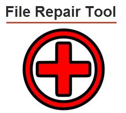 File Repair Logo