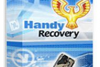 Handy Recovery Logo