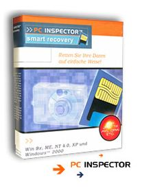 Pc inspector file recovery free download for windows 10, 7, 8/8. 1.