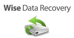 Wise Data Recovery Logo