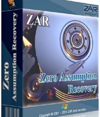 Zero Assumption Recovery