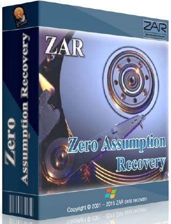 ZAR Usb, Hafıza Kartından Silinen Dosyaları Kurtarma Programı