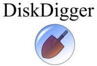 DiskDigger Logo