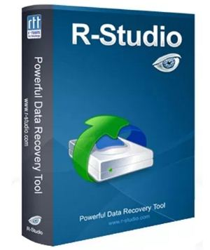R-studio data recovery download.