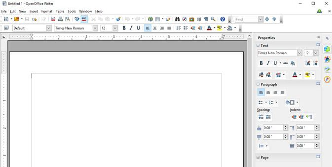 Download Apache OpenOffice for Windows, Mac & Linux - FileHippo