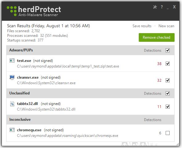 herdProtect Latest Version
