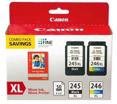Canon Pixma MG2522 Ink