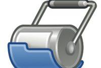 File Roller Logo