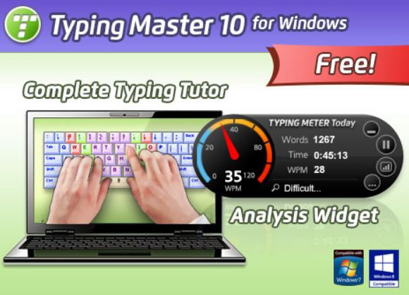 Typing Master 10 Latest Version