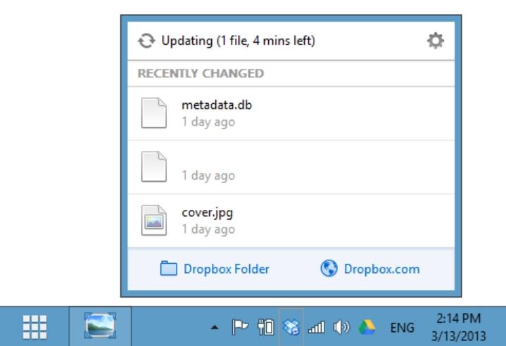 Dropbox Latest Version