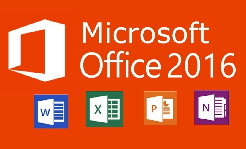 Microsoft Office 2016 Latest Version