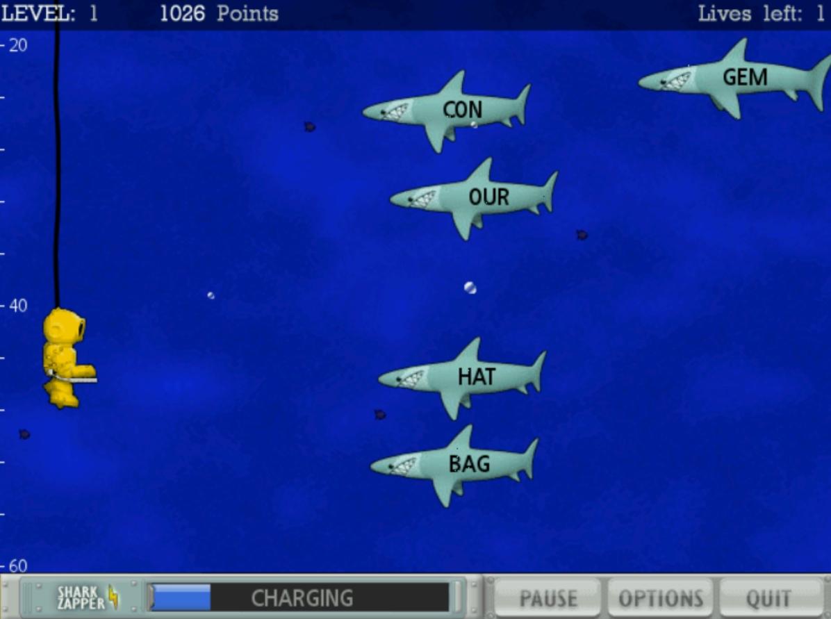 Typer Shark Deluxe Latest Version