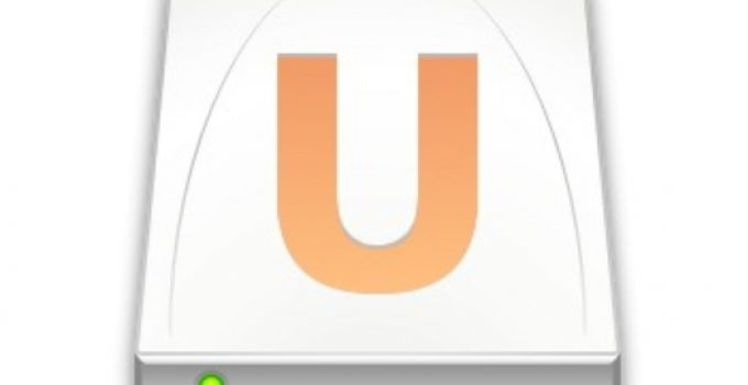 Ultracopier Logo