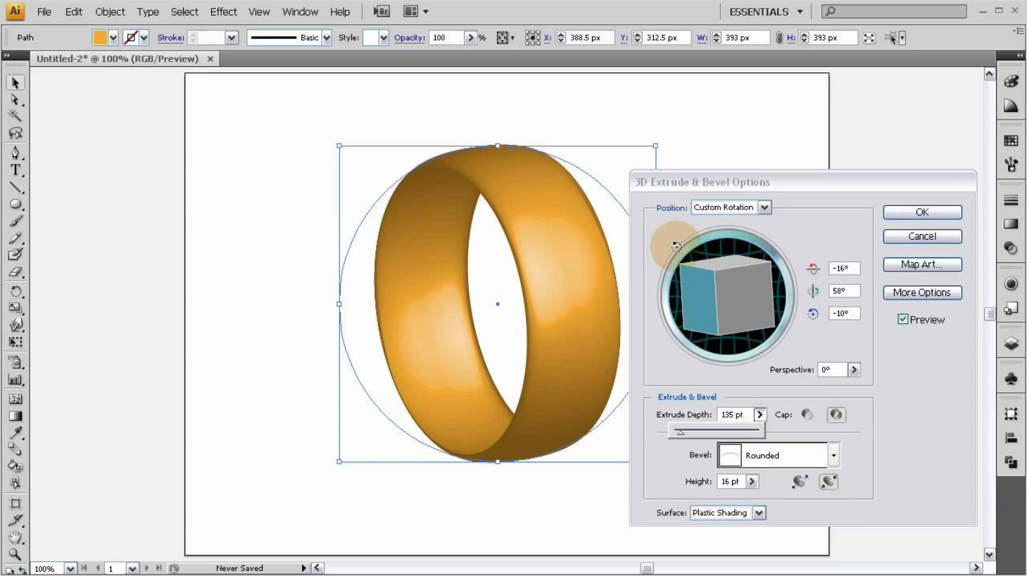 Adobe Illustrator CS4 Latest Version