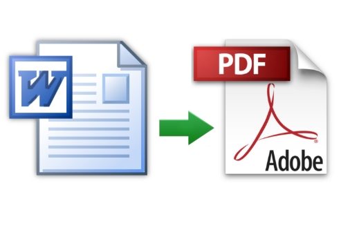 convert word to pdf software free download filehippo