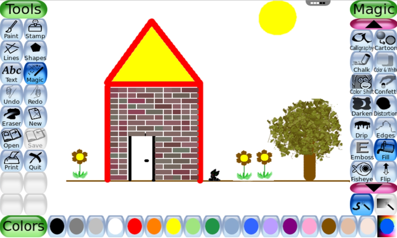 Tux Paint Latest Version