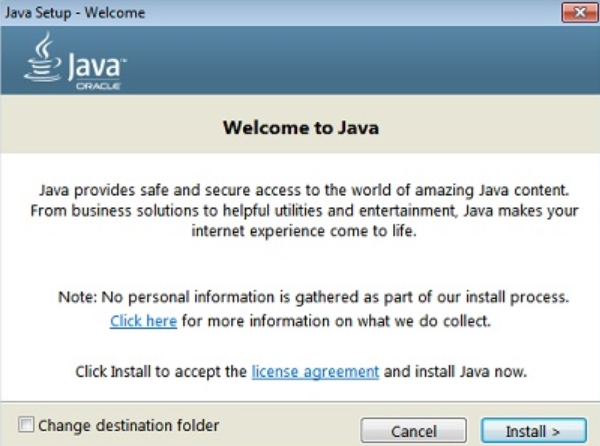 Java Latest Version