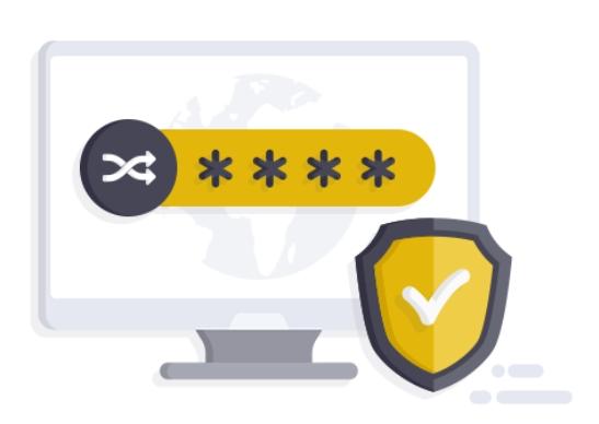 Download IObit Random Password Generator Latest Version